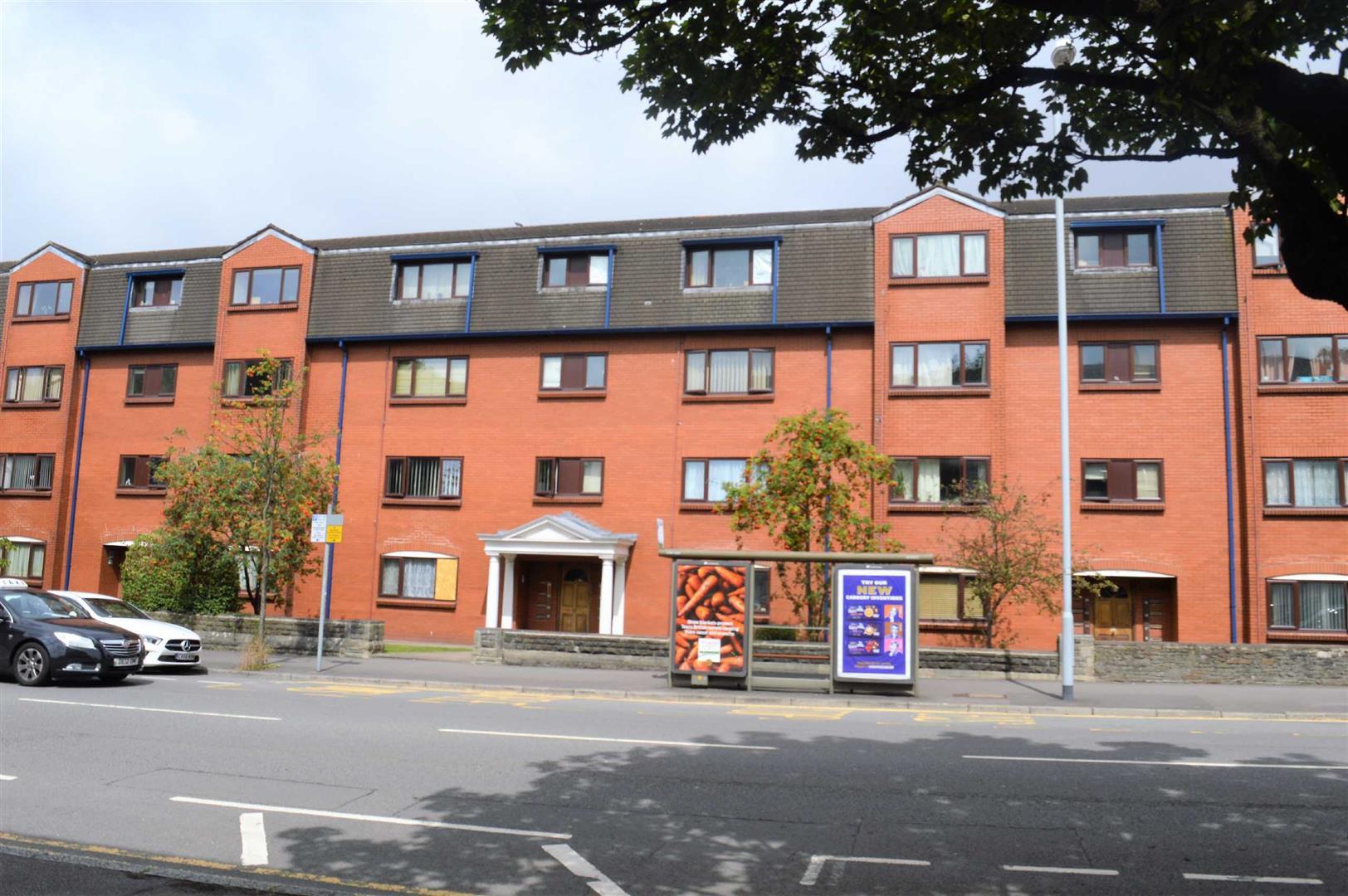 Brunel Court, Swansea, SA1 5RS